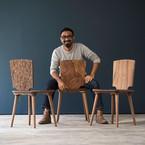 Glass Half Full | Sandeep Sangaru, Sangaru Design Studio