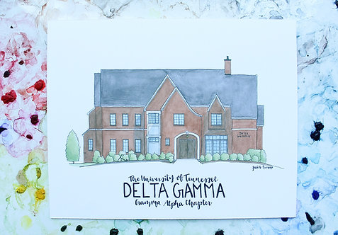 Delta Gamma | University of Tennessee