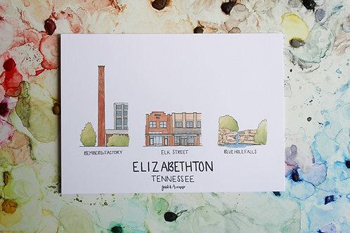 Elizabethton, TN | Series