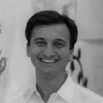 Glass Half Full | Anand Sonecha, SEALAB