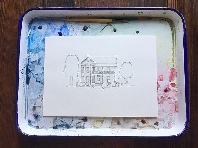 Cheek-Spruill Farmhouse