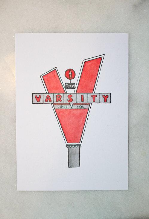 The Varsity | Atlanta