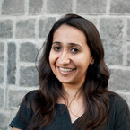 Glass Half Full | Swati Janu, Social Design Collaborative