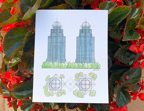 King and Queen | Atlanta