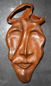masque dan nguere