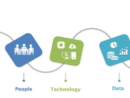 A Path to a Successful Digital Transformation