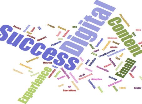 8 Keys to digital success…
