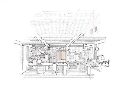 アトリエ樫は浜松を中心に活動する建築設計事務所です