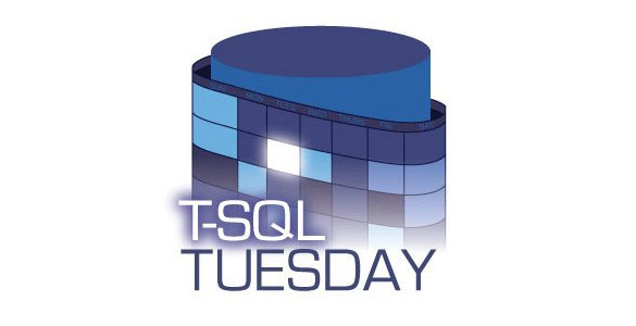 TSQL Tuesday: Folks Who Have Made a Difference