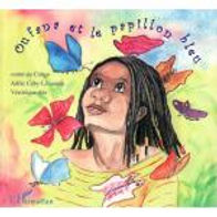 Oufana et le papillon bleu