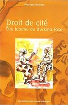 Droit de cité: être femme au Burkina Faso