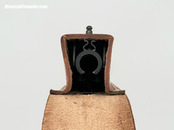 FAL-MECAR-Launcher in Pouch