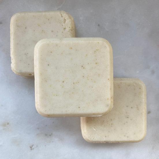 Peppermint/Oats/Coconut Milk