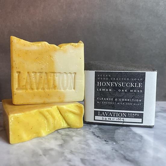 Honeysuckle / Lemon / Oakmoss