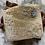 Thumbnail: Rice Soap - Palo Santo / Orange / Vanilla
