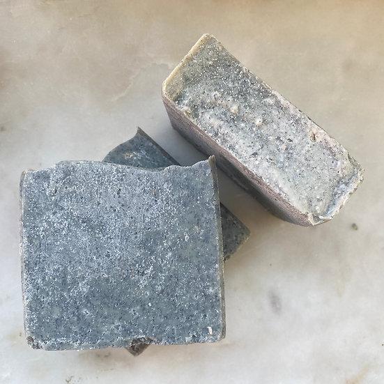 Sea Salt Bar - Blue Agave / Jasmine / Teakwood