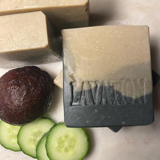 Cucumber / Mint / Ozone