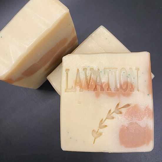 Peppermint/Marshmallow/Cream