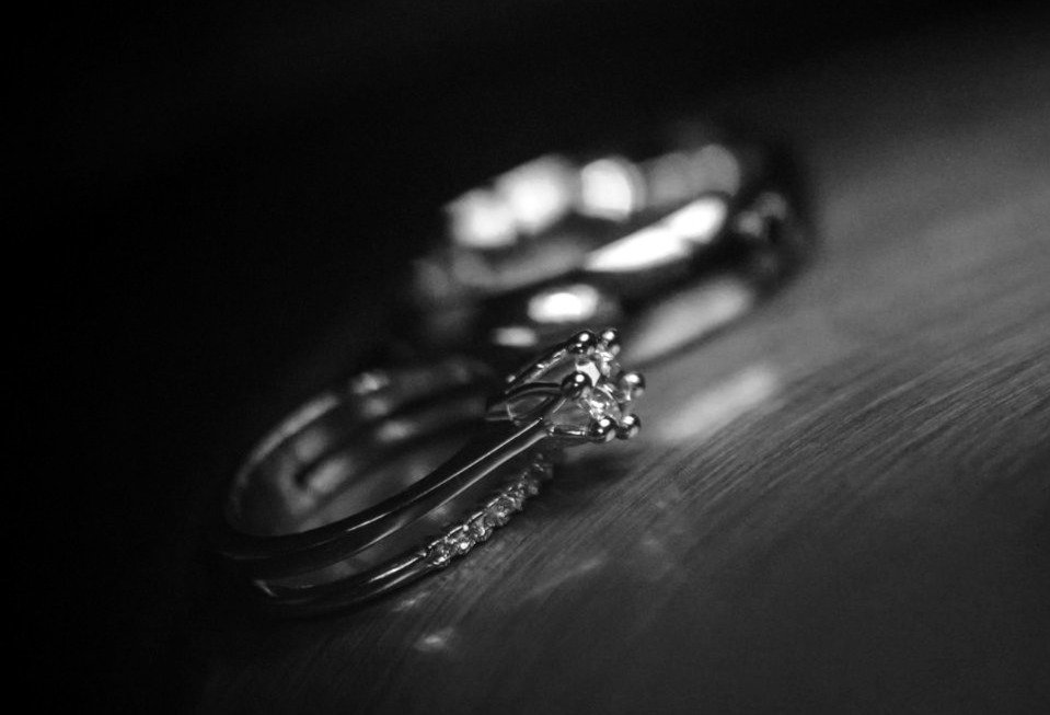 Intimate Wedding Photo Package