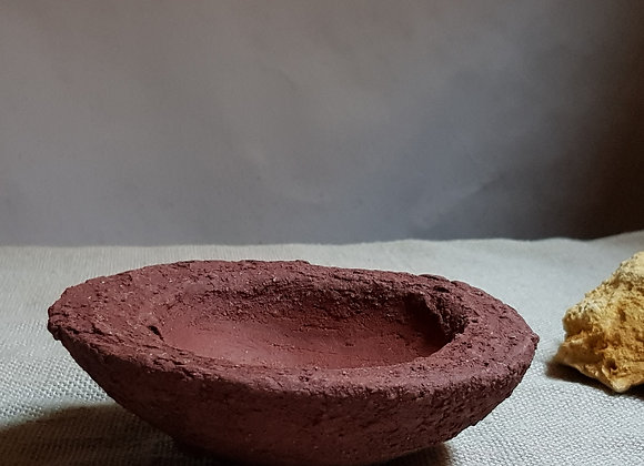 Double Walled  Small Bowl
