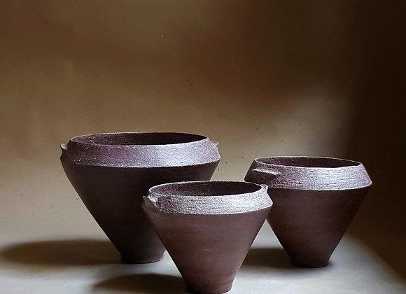 Bowls Sculptural