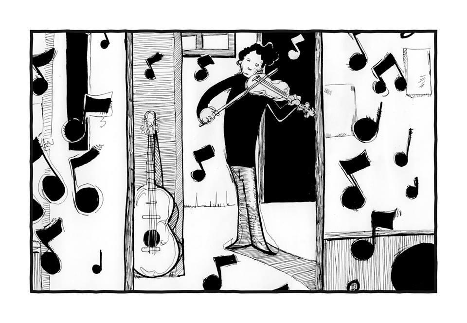 CHINOOK SCHOOL OF MUSIC