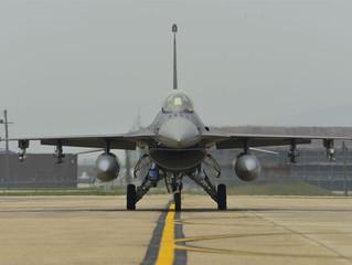 OPINIE: Transparantie gevechtsvliegtuigen kan wel, zie Nederland