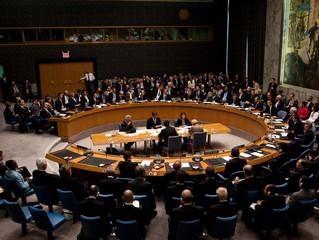 OPINIE: 'België in VN-Veiligheidsraad is kans om steen te verleggen in broeierige wereld'