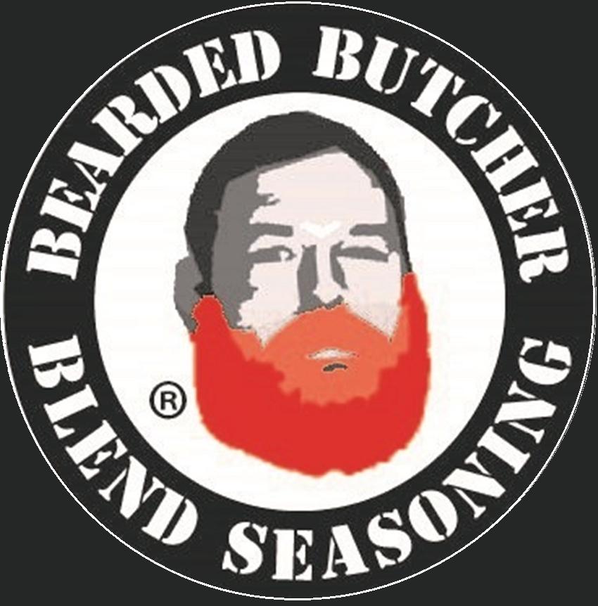 Bearded Butcher Blend Hot Seasoning