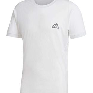 adidas Men's Tennis Freelift Aeroready T-Shirt