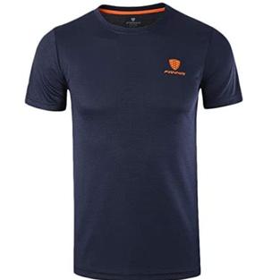 Badminton Shirts - Men Tennis T Shirt Sports