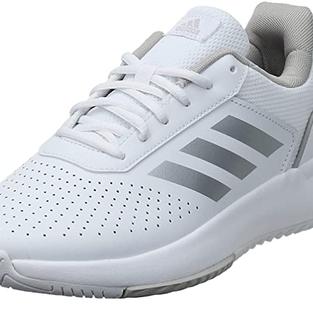 adidas Courtsmash mens Tennis Shoe