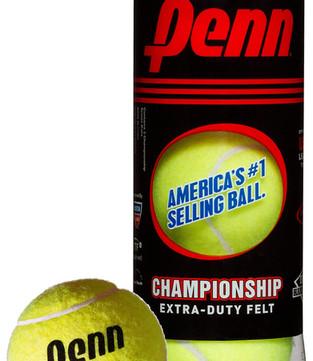 Penn Tennis Balls
