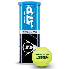 Dunlop Tennis Balls