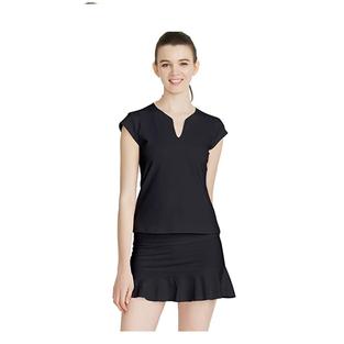 Tennis Shirts for Women Short Sleeves,