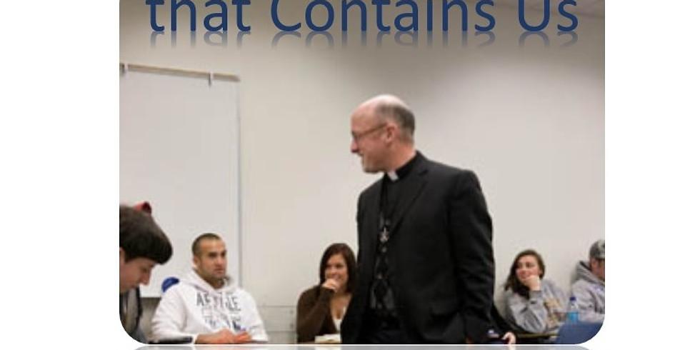 Lenten Retreat with Fr. Daniel Issing, CSC
