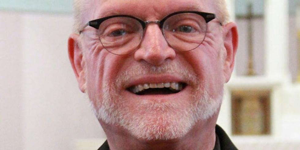 Lenten Retreat with Fr. Paul Colloton