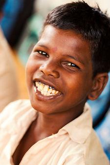 Sebs Tribal School Southern India NGO