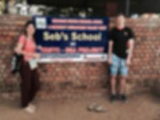 Sebs Trust Volunteer Southern India NGO