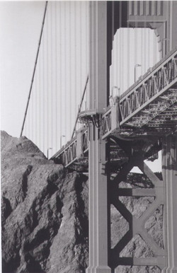 Bridge Sebastian Hunter