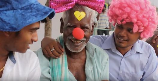 Sebs Trust Humanitarian Clowns
