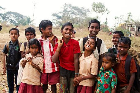 Sebs Tribal Schools Southern India NGO
