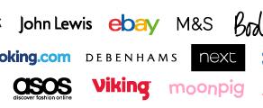 Raise money whilst you shop!