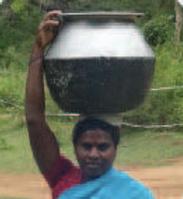 Sebs Trust Periyapanaparai Jawadi Hills
