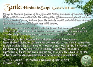 Zaila: Handmade Soaps