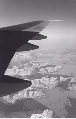 Flight Wing Sebastian Hunter
