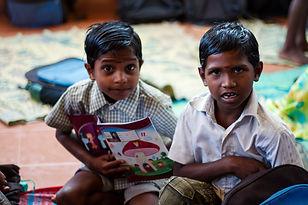 Sebs School South India NGO