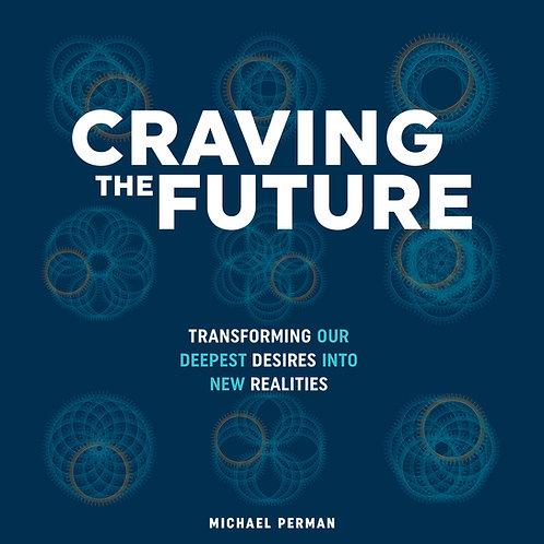 CRAVING THE FUTURE - Creativity Skills