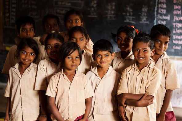 Sebs School Southern India NGO