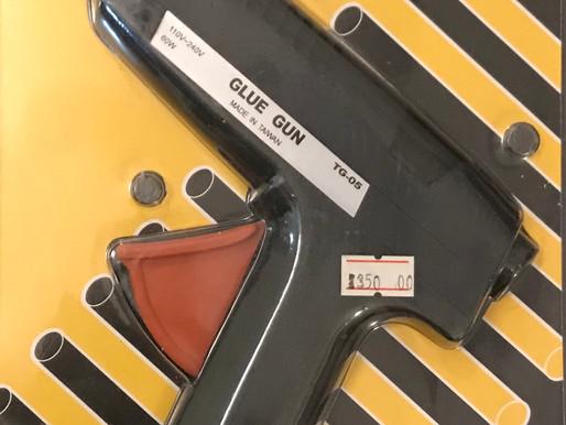 Glue Gun Basics